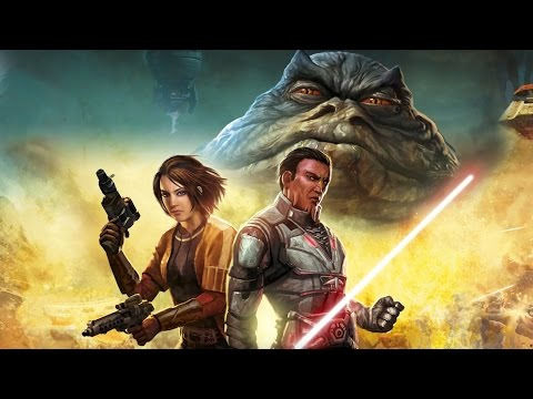 Star Wars The Old Republic Gameplay Demo – IGN Live: Gamescom 2014