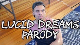 Video Lucid Dreams Parody MP3, 3GP, MP4, WEBM, AVI, FLV Agustus 2018