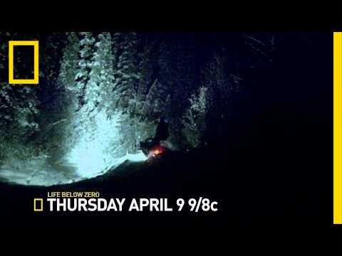 National Geographic Channel Commercial for Life Below Zero (2015) (Television Commercial)