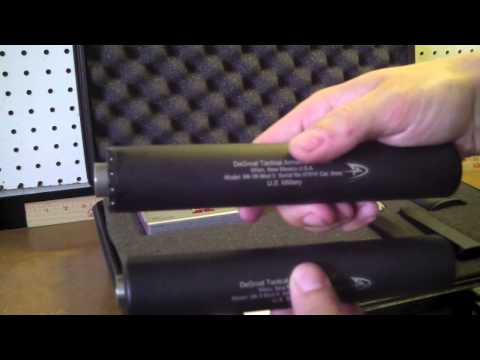 Silencer - Read me: To purchase Firearms or Suppressors email me: NFAReview@gunshinearmory.com In this video I go over jailbreaking a sealed silencer and a reputable co...