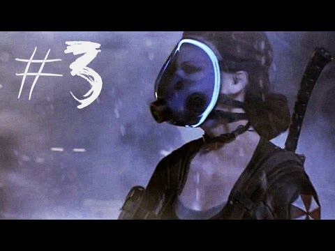 casque resident evil opération raccoon city (playstation 3)
