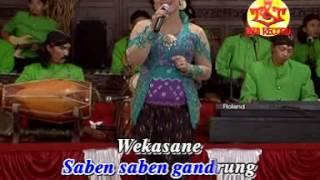 BOWO DADI ATI-CAMPURSARI SANGGA BUANA-SUJI-LANGGAM