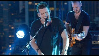 Now thats what we call a performance. Charlie Puth showed his musical talent when he put on an impressive performance at Macy's 4th of July Spectacular.