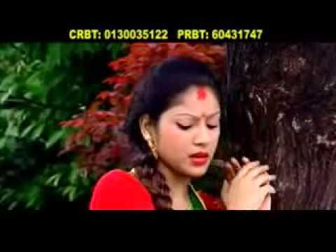 New nepali teej song 2014, by devi gharti magar.