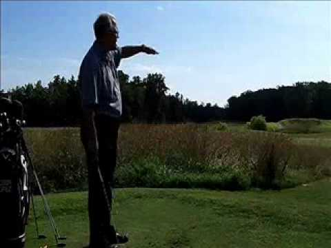 Golf Swing Lob Shots Short Game School Part III