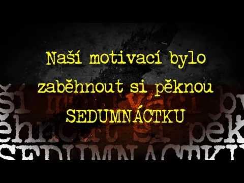 Motivační video SDH Chýnov 2013 - FireSport