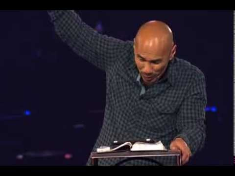 God Is Faithful - Francis Chan