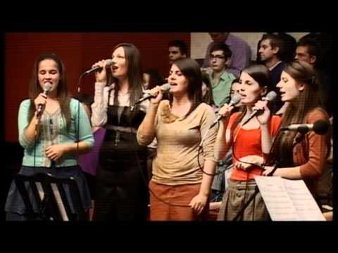 Grup de fete - Ierusalim