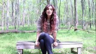 Scripture Songs_Lara Landon Video Blog