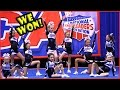 Kayla s Nca Competition In Daytona We Are The Davises
