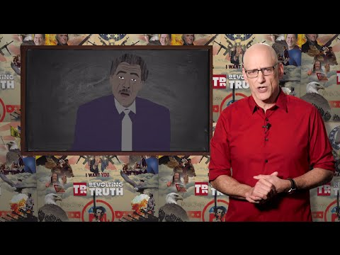 Video: Video: Al Sharpton's Tax Evasion, Anti-Semitism, and Incitement to Murder