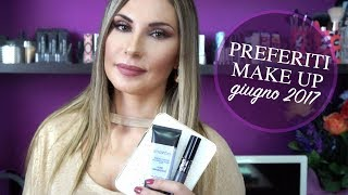 Buongiorno a tutti! Nuovo video dedicato ai prodotti più usati nel mese di giugno 2017. Buona visione;)PRODOTTI MOSTRATI:Smashbox Photo Finish Pore Minimizing  PrimerMilk MakeUp Blur StickLancôme Teint Idole Ultra Wear Foundation 045 Sable BeigeMarc Jacobs Dew Drops Illuminante gel alla noce di cocco Maybelline Instant Anti-Age ConcealerUrban Decay Naked Skin Color Correcting Fluid YellowBen Nye MediaPRO HD Banana Poudre CompactBenefit The POREfessional Agent Zero Shine cipria opacizzanteToo Faced Peanut Butter and Honey Eyeshadow PaletteColour Pop Paper Tiger Pressed Powder ShadowMulac Daily Mood e Good Vibes Eyeshadow PaletteWycon Exotic Fruit Eye Palette l.e. ExoticaDior Diorshow Pump 'N' Volume mascaraNabla Shade & Glow Saint-Tropez e CameoBecca x Jaclyn Hill Champagne Collection Face PaletteBenefit GALifornia BlushWycon Matt Mon Amour Lipstick l.e. Amani 2 Golden BrownL.A. Girl Lip Pencil Natural CrèmeGlamGlow Plumprageous Metallic Lip Plumper Treatment LustyMilani Lip Pencil 03 NudeCharlotte Tilbury Lip Cheat Re-Size & Re-Shape Lip Liner Pillow TalkCharlotte Tilbury Matte Revolution Lipstick Pillow TalkWycon Opera Nail Lacquer l.e. Androgyny 04 Fourth SymphonieNaturaequa Balsamo Litsea SuperammorbidentePurederm Cerottini per i punti neri al thè verdeSulle labbra indosso la combo Pillow Talk di Charlotte Tilbury, sulle guance il blush Almond della palette viso Becca x Jaclyn Hill e sulle unghie lo smalto Catrice ICONails Gel Lacquer 40 Crab Attention!Con il codice LADYGLOW10 sul sito www.londonlovesbeauty.com potete usufruire dello sconto del 10% sui vostri acquisti.Con il codice LADYGLOW (tutto maiuscolo), che sarà attivo per sempre, potete usufruire di uno sconto del 20% sui vostri acquisti sul sito http://www.puredermitalia.it.N.B. Fino al 31 luglio Purederm ha disattivato sul sito i codici sconto perché ci sono già i saldi. Da agosto tornerà tutto alla normalità.Per richieste di collaborazione: info@ladyglow.itINSTAGRAM: @ladyglow75FACEBOOK: https://www.facebook.com/ladyglow75