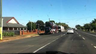Peak Hill Australia  city photos gallery : Peak Hill on The Newell Highway