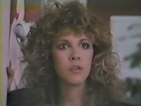 STEVIE NICKS - EDGE OF SEVENTEEN (Original  Video 1981)