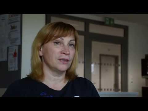 О замене сустава в Чехии, Ирина Ларина ( Украина)