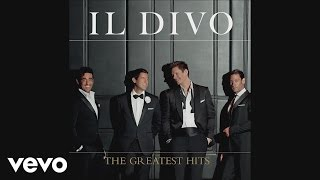 Download Lagu Il Divo - La Vida Sin Amor Mp3