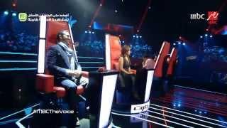 """Video #MBCTheVoice - """"الموسم الثاني - حنين القصير """"يا حبيبي MP3, 3GP, MP4, WEBM, AVI, FLV Oktober 2018"""