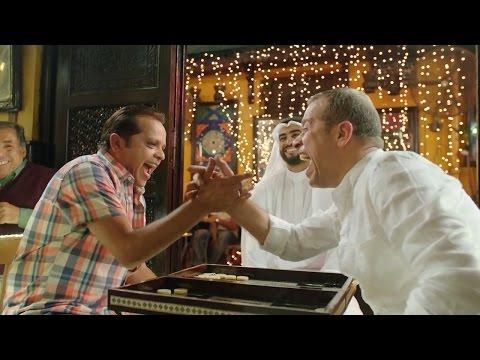"""محمد منير وأنغام ومحمد هنيدي وفايز السعيد وآخرون في أوبريت """"مصر قريبة"""" لتنشيط السياحة"""