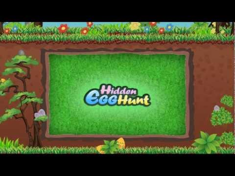 Video of Hidden Egg Hunt