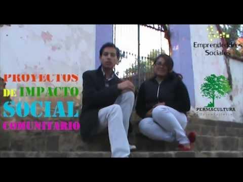 Emprendedores Sociales México