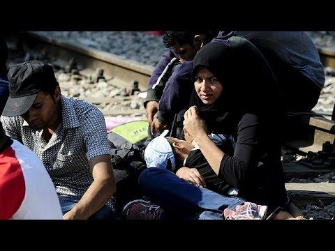Ε.Ε.: Διαφωνίες των 28 για την μετεγκατάσταση των μεταναστών