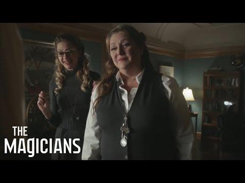 THE MAGICIANS   Season 4, Episode 8: Hard Come, Easy Go   SYFY