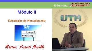 Download Video Modulo II Estrategia de Mercadotecnia Ricardo Murillo MP3 3GP MP4