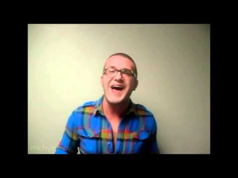Luke Edgemon (Audition Tape) (видео)