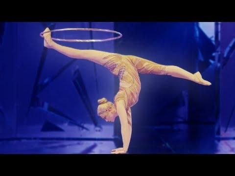 """Não perca este espetáculo chamado """"Alegria"""" do Cirque de Soleil"""