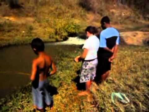 A Familia Reunida em Virgolândia parte 3