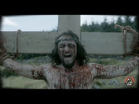 The crucifixion of Athelstan (S02 EP04)