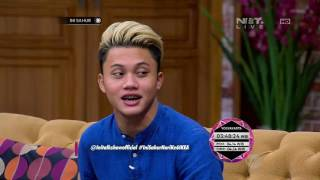 Video Ini Sahur 1 Juni 2017 Part 5/7 - Rizky Febian, Marsha Aruan, Chika Waode MP3, 3GP, MP4, WEBM, AVI, FLV Juli 2019