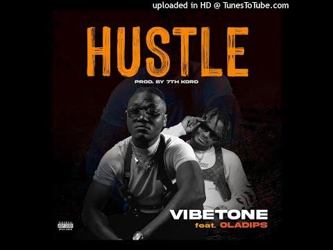 Hustle ft. Ola Dips (Official single)