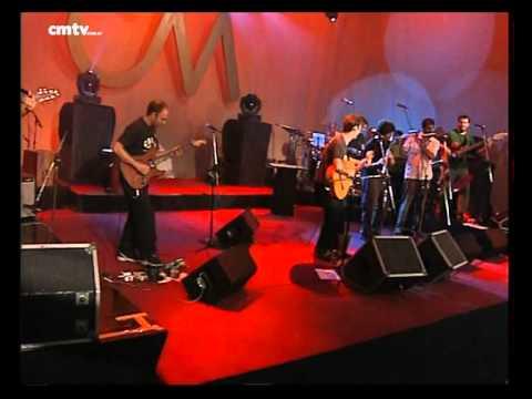 Kevin Johansen video Atahualpa you fanky - CM Vivo 2005