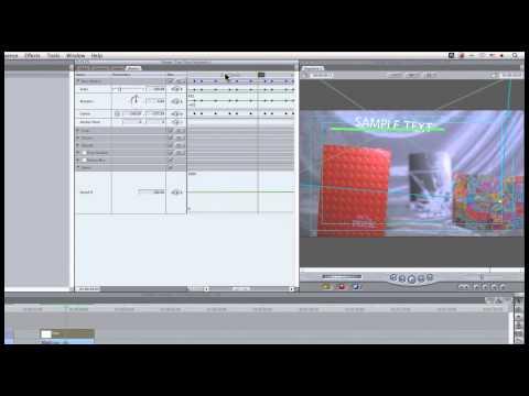 Mocha 基礎教學 - 07b - 在 Final Cut Pro 與 Motion 中使用位移資