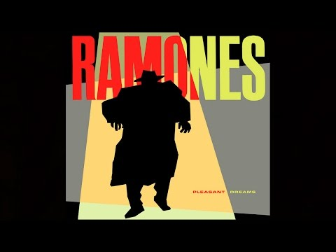 RAMONES - The KKK Took My Baby Away