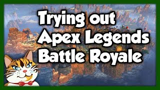APEX Legends Xbox One Gameplay - Is It Good Though?: