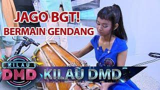 Video Tak Hanya Pandai Bernyanyi, Bermain Gendang Jadi Kelebihannya - Kilau DMD (27/4) MP3, 3GP, MP4, WEBM, AVI, FLV Desember 2018