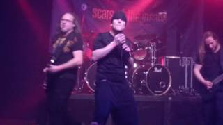 Video Scars of the Insane Live - Žižkův vraždící palcát 2017 - part 7.