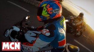 3. New Honda Fireblade takes on rivals | Group Test | Motorcyclenews.com