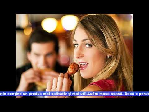Alimentația sănătoasă - un lucur ușor de îndeplinit