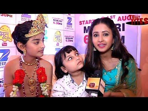 Naamkaran Actress' New Show