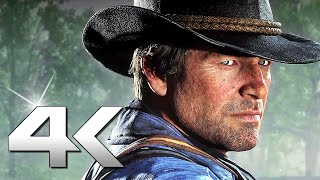 RED DEAD REDEMPTION 2 PC Gameplay Trailer (2019) PC by Game News