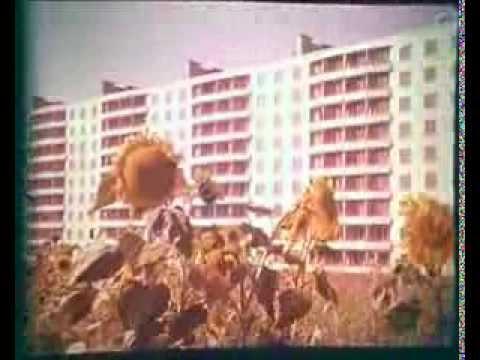 «Знакомьтесь - Харьков» Документальный фильм, 1970 год