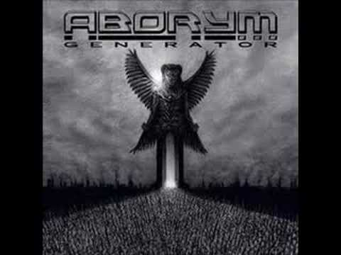 Aborym - Disgust and Rage online metal music video by ABORYM