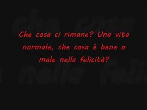 , title : 'Ensi - Cosa Ci Rimane (feat. Entics) [con testo]'