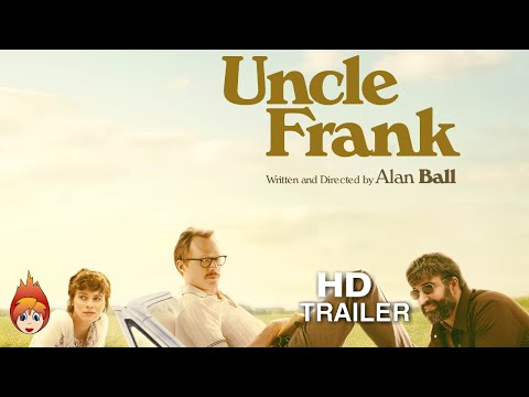 Uncle Frank starring Paul Bettany - Trailer HD   Blazing Minds
