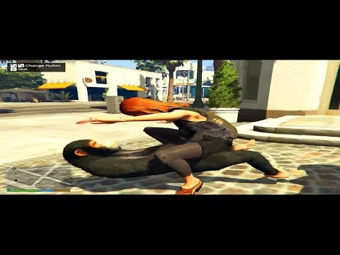 Video GTA 5  How To Have Sex With Any Girl In GTA 5 Hot coffee mods download in MP3, 3GP, MP4, WEBM, AVI, FLV January 2017
