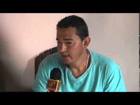 Brejo Grande do Araguaia PA Presidente da Câmara Vereador Geno