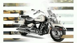 4. 2011 Yamaha Road Star Silverado S - Details and Specification